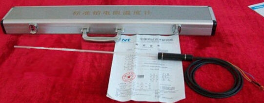 WRPB-1标准铂电