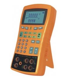 过程信号校验仪XY8