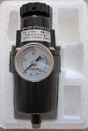 空气过滤减压器YQK