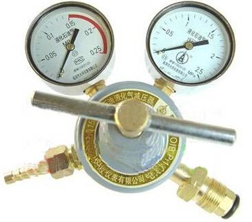 石油液化气减压器YQ
