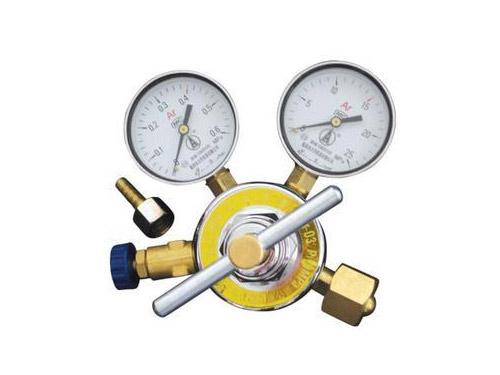 氩气减压器YQAr-