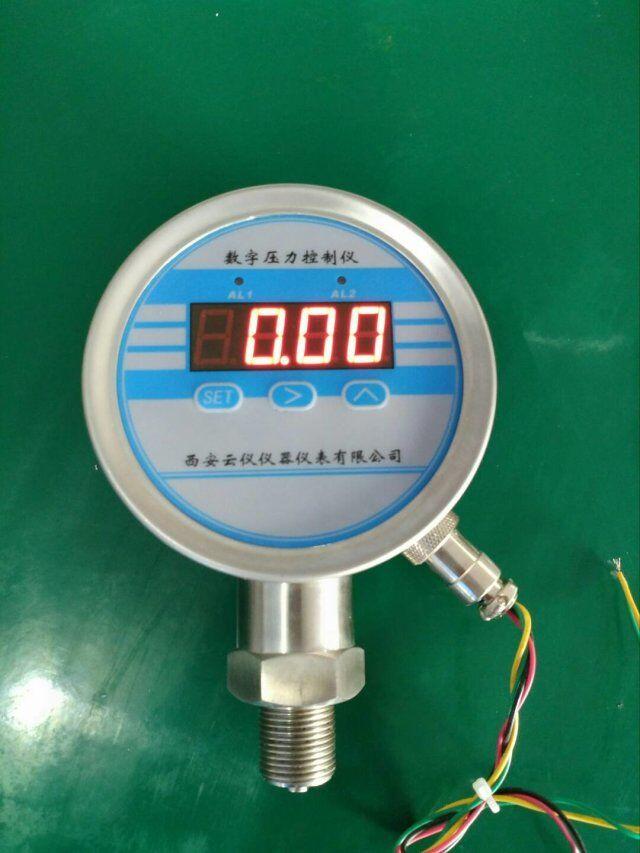YK-102系列压力变送控制仪